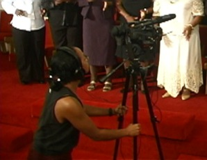 web video producer bay area Kamala Appel specializing in documentary videos